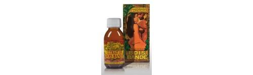 Aphrodisiaques et stimulants pour hommes